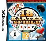 18 Kartenspiele