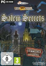 Hidden Mysteries - Salem Secrets