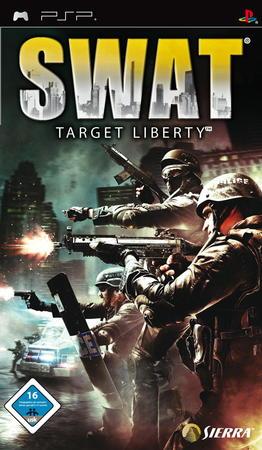 SWAT: Target Liberty