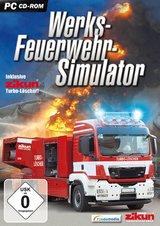 Werksfeuerwehr-Simulator