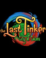 The Last Tinker - City of Colors