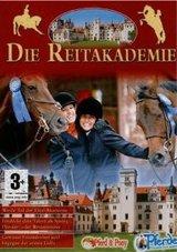Die Reitakademie 1/ Mein Pferd ist krank, wie kann ich es wieder heilen?
