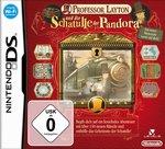 Professor Layton - Schatulle der Pandora