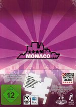 Monaco - What's Yours is Mine