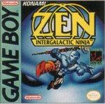 Zen - Intergalactic Ninja
