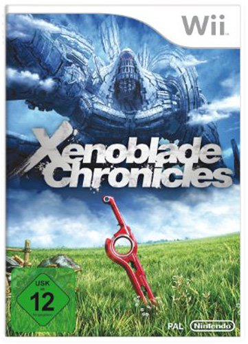 Xenoblade Chronicles : Ein JRPG in Perfektion