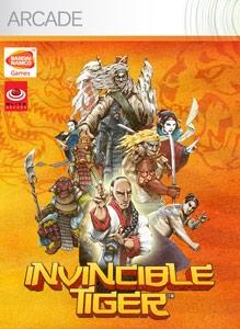 Invincible Tiger