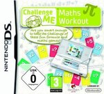 Challenge Me - Maths Workout