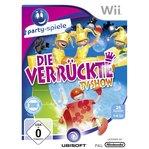 Party-Spiele - Die verrückte TV Show