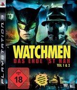 Watchmen - Das Ende ist Nah - Teil 1 & 2