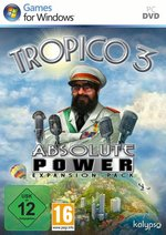 Tropico 3 - Absolute Power
