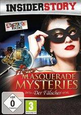 Masquerade Mysteries - der Fälscher