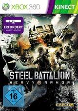 Steel Battalion - Heavy Armor