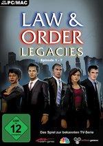 Law & Order - Legacies