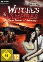 Witches & Vampires 2
