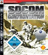 SOCOM - Confrontation