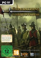 Expeditions - Conquistador