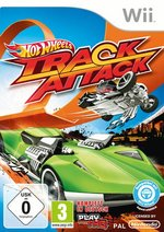 Hot Wheels - Track Attack