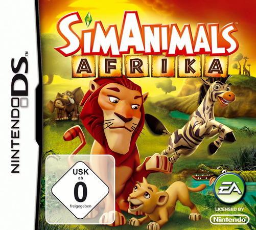 SimAnimals - Afrika