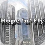 Rope'n'Fly