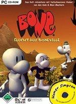 Bone - Flucht aus Boneville