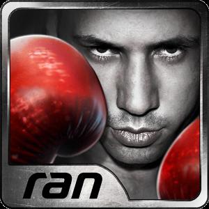 Ran Real Boxing by Felix Sturm
