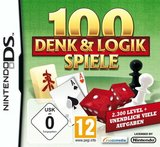 100 Denk & Logikspiele