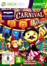 Carnival Games - In Aktion