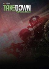 Takedown - Red Sabre