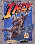 Indiana Jones Atlantis - The Action Game