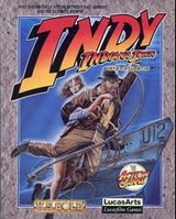 Indiana Jones Atlantis - The Action Game