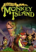 Tales of Monkey Island - Episode 1