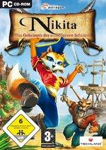 Nikita - Geheimnis des verborgenen Schatzes