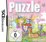 Puzzle Prinzessin Lillifee