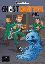 Ghost Control Inc.