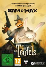 Sam & Max - The Penal Zone