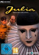 Julia - Tödliches Verlangen
