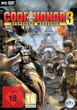 Code Of Honor 3 - Desperate Measures