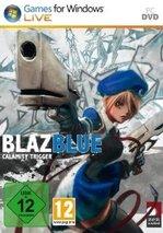 Blazblue - Calamity Trigger