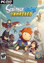 Scribblenauts Unmasked - DC Comics Adventure