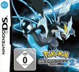 Pokémon Schwarze Edition 2