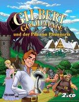 Gilbert Goodmate