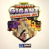 Der Industrie Gigant - Expansion Set
