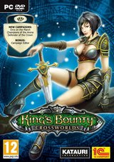 King's Bounty - Crossworlds