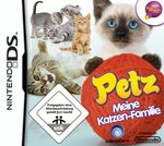 Petz - Meine Katzen-Familie