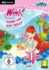 Winx Club 1 - Einmal um die Welt
