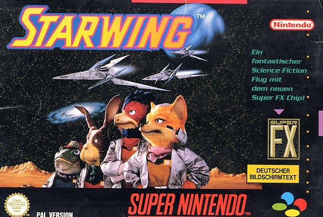 Star Wing