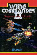 Wing Commander 2 - Revenge of Kilrathi