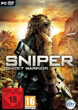 Sniper - Ghost Warrior