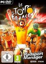 Le Tour de France 2011 - Radsport Manager